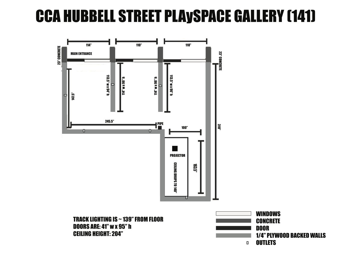 Gallery 141 Hubbell
