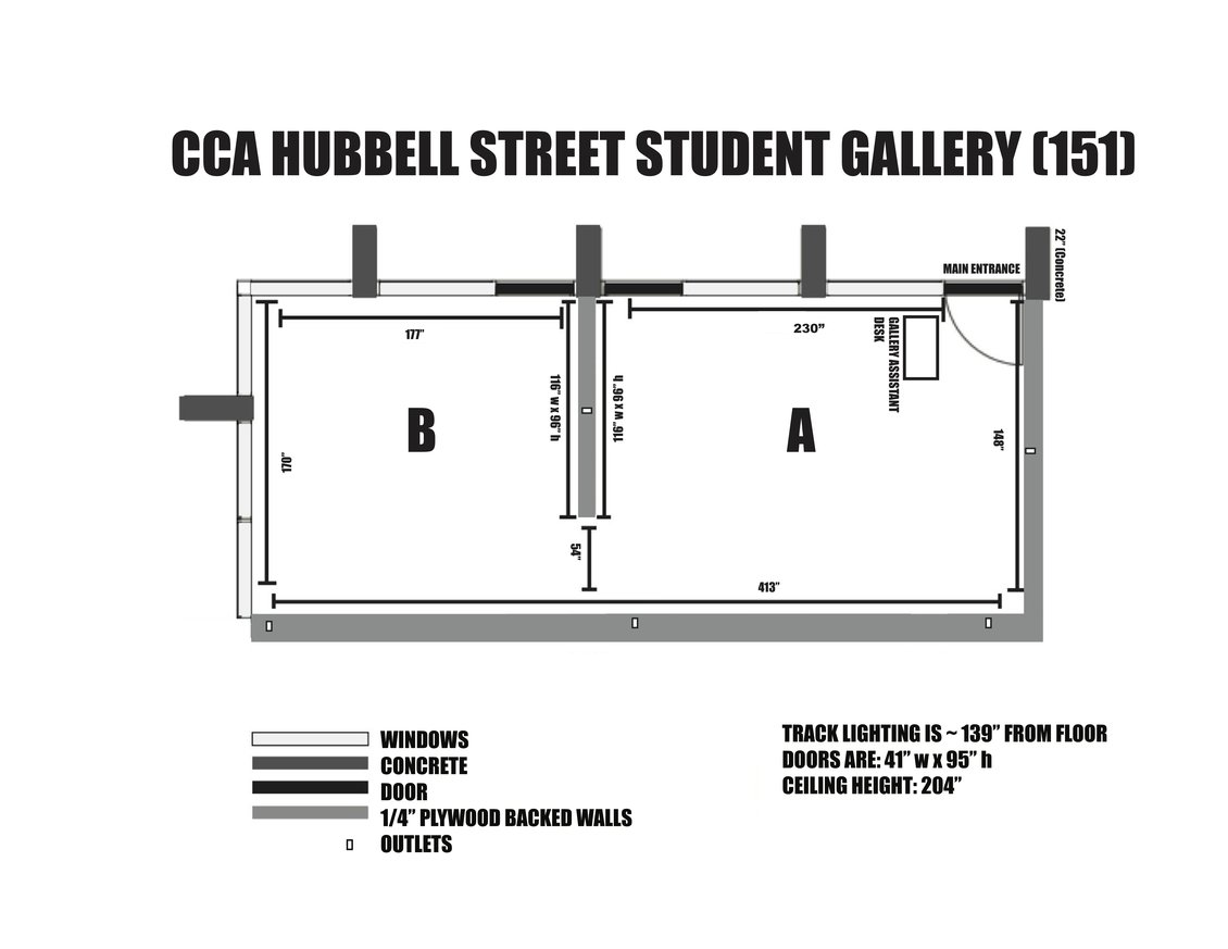 Gallery 151 Hubbell