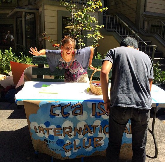 ISAP club table