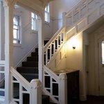 Macky Stairs