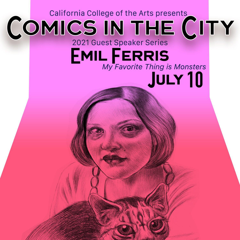 Emil Ferris