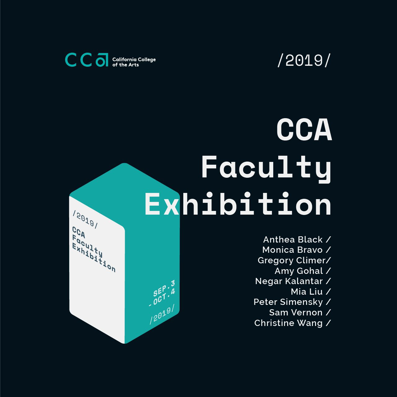 CCA Faculty Exhibition 2019_social media_1280x1280_dark ver copy.jpg