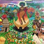 Mural Oakland