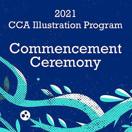 Illustration BFA: Graduation Ceremony