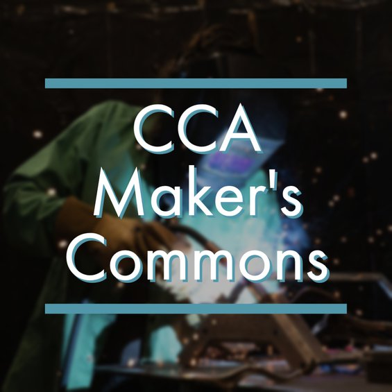 Click through to visit the Maker's Commons!