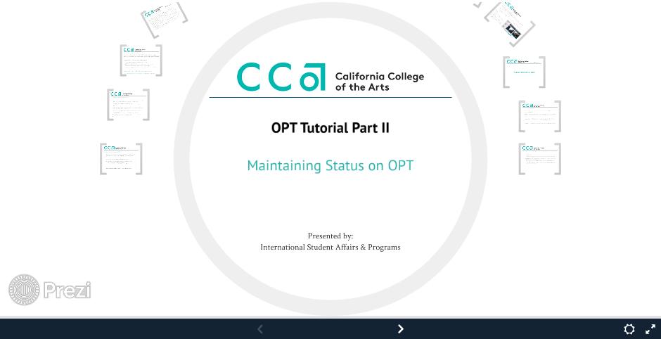 OPT II