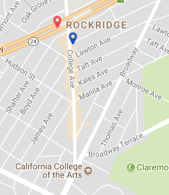 Clipper retail locations Oakland