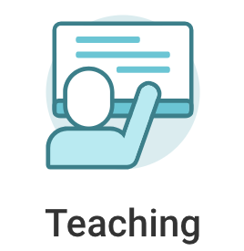 Teaching Dashboard Icon