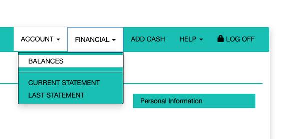 OneCard Meal Plan Balance.png