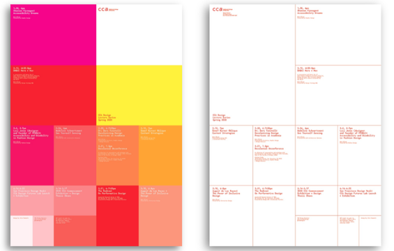 Spring 2020 Design Lecture Series Poster