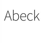Abeck
