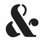 Advising & Planning Image Logo (Black)