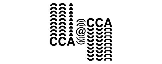 CCA@CCA logo