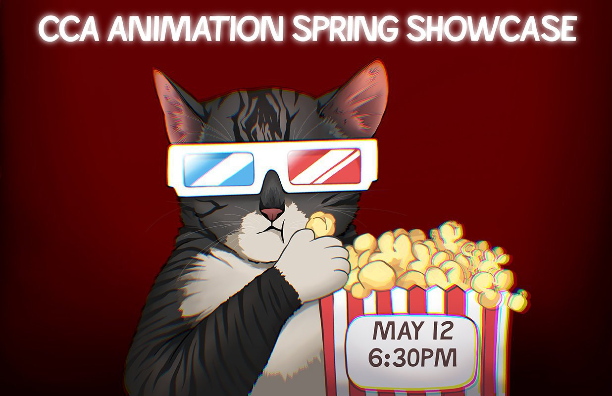 CCA Animation Showcase 2021