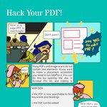 Hack Your PDF