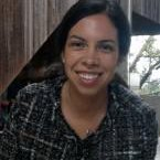 Michelle Murillo, Vice President of the Faculty Senate