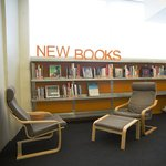 New Books in Library