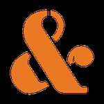 Advising & Planning Image Logo (Orange)