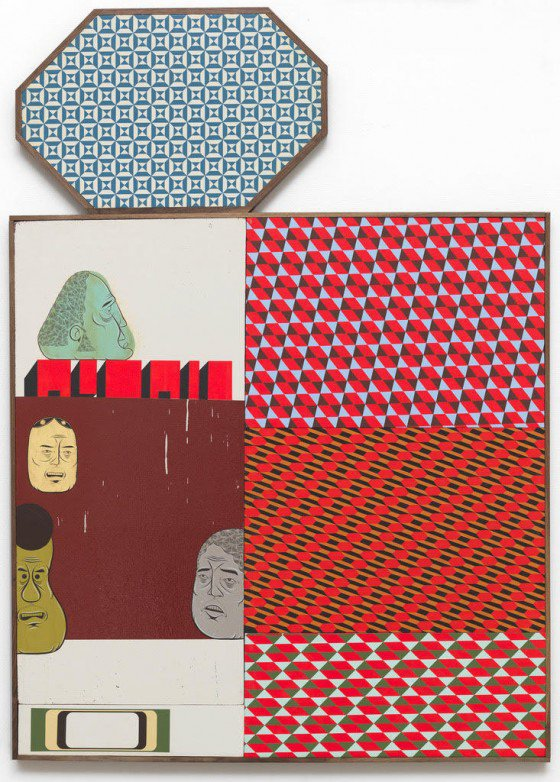 Barry McGee Lecture