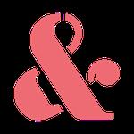 Advising & Planning Image Logo (Pink)