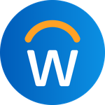 Workday Icon Logo